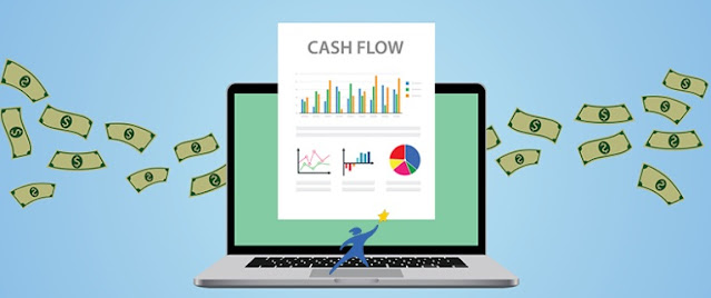 Keeping on Top of Finances with Effective Cash Flow Management