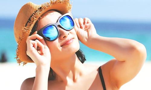 verano y piel