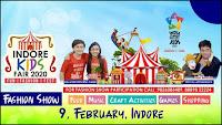 Indore Kids Festival
