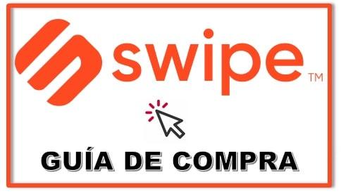 Cómo Comprar Swipe SXP Tutorial Completo Español