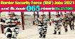 BSF Recruitment 2021 65 Assistant Mechanic (ASI) Posts