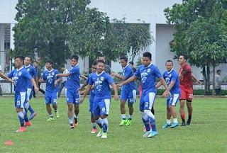 Jelang Melawan Arema FC, Persib Bandung Beri Kesempatan Pemain Muda Unjuk Gigi