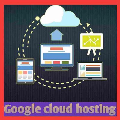 Cloud hosting kaise काम करता है ?