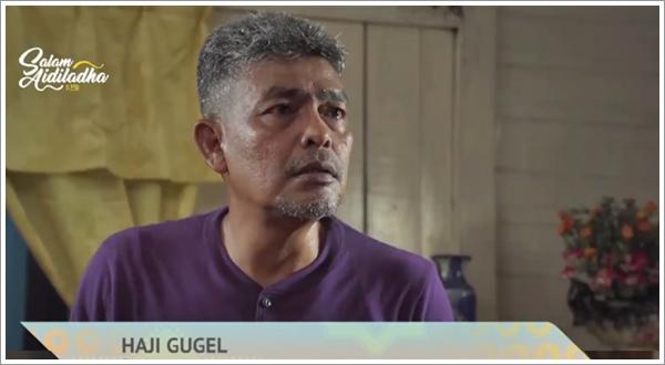 Telefilem | Haji Gugel (Cerekarama TV3)