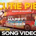 Cutie Pie Lyrics - Himesh Reshammiya & Sonia Mann   Happy Hardy & Heer