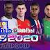 تنزيل لعبة PES 2020 MOD FTS 2020 Android Offline Download باخر الانتقالات والاطقم من ميديا فاير