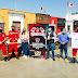 """Lanzan """"BOMBEROTÓN"""" para adquirir unidades nuevas y equipar a hombres de rojo del distrito de Huanchaco"""