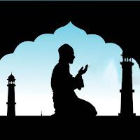 di dalam masjid dengan cara yang tertentu I'tikaf 10 Hari Terakhir Ramadhan