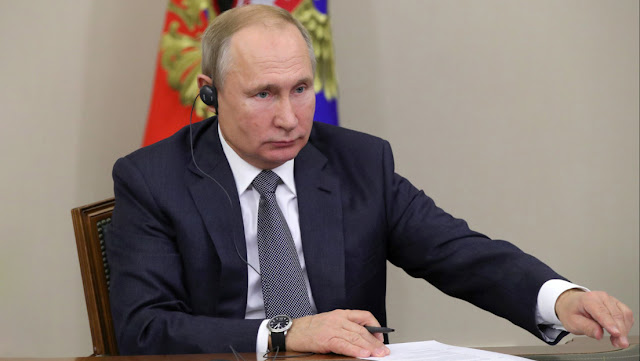 Putin firma la ley sobre la preinstalación del 'software' ruso en 'smartphones' y computadoras: ¿en qué consiste?