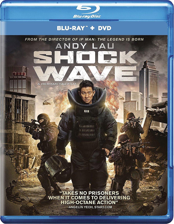 Download Shock Wave 2017 x264 720p Esub BluRay Dual Audio Hindi Chinese GO Torrent