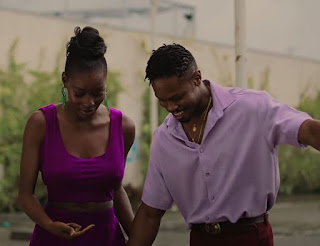 [Video] Ladipoe Ft Simi – Know You