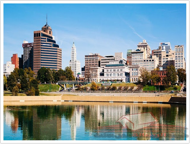 أكثر 10 مدن ودية في الولايات المتحدة