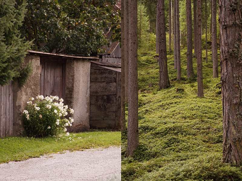 Urlaub im Lungau, Österreich, im September: Wandern und Mauterndorf