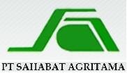 Lowongan Kerja Sales / Marketing di PT. Sahabat Agritama