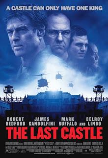The Last Castle (2001) Hindi Dual Audio 720p BluRay [1.1GB] 1