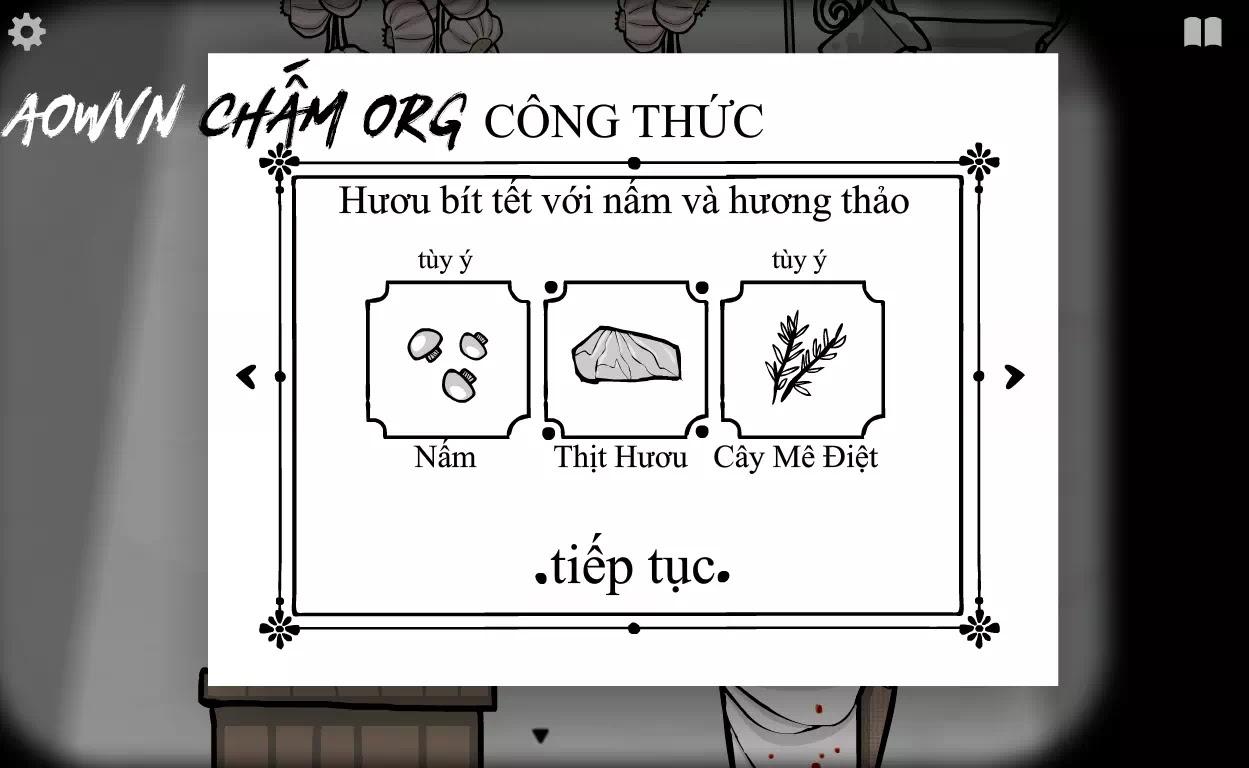 game android pc rusty lake viet hoa aowvn%2B%25281%2529 - [Giải Đố] Game Rusty Lake Hotel Việt Hóa | Android & PC - cực kỳ hấp dẫn