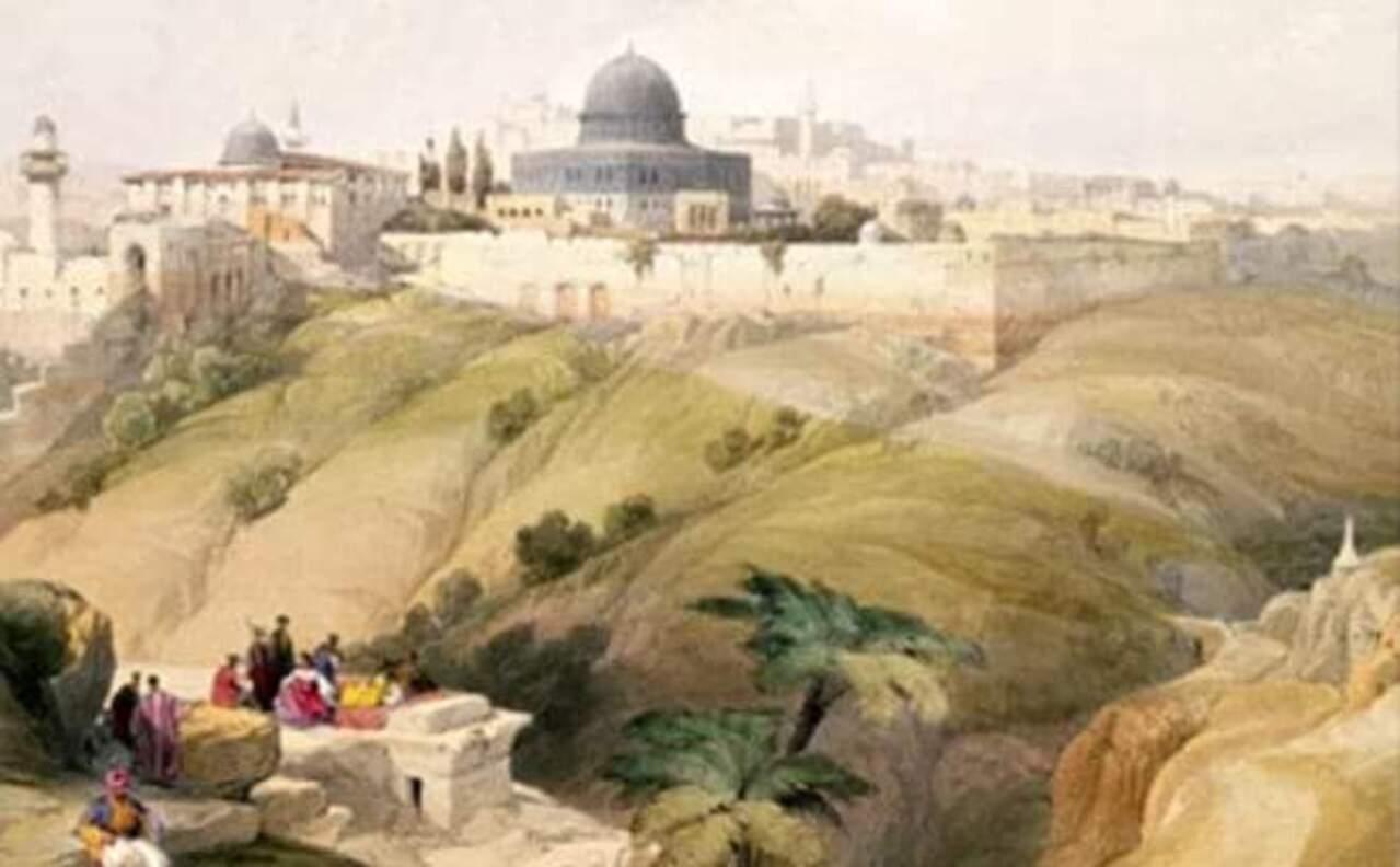 Ini Rentetan Sejarah Perang Palestina yang Wajib Anda Ketahui