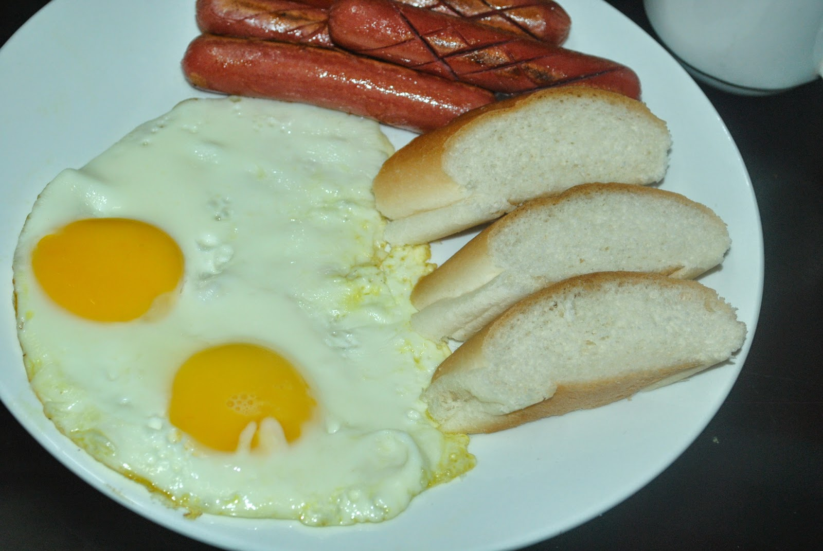 Patyskitchen Eat Breakfast Like A King Lunch Like A Price And Dine