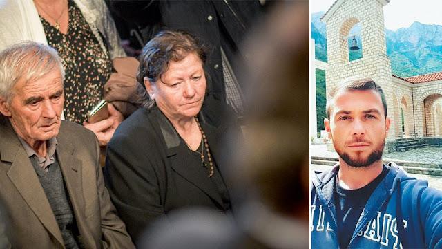 Επιστολή της οικογένειας Κατσίφα προς τον Μητσοτάκη - Η θυσία του Κωνσταντίνου πρέπει να δικαιωθεί