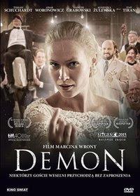 (467) Recenzje filmowe: Demon