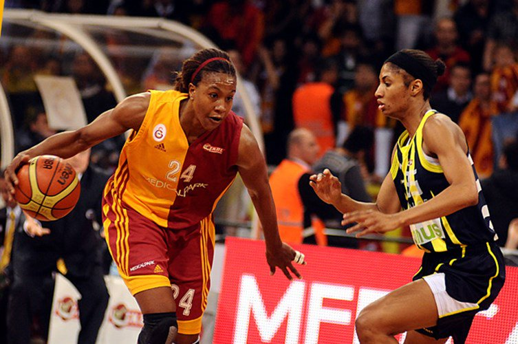 Tamika Catchings, Hall of Fame seçildi!