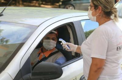 Vander Lopes cobra fiscalização nas entradas da cidade para proteção da população devido ao coronavírus