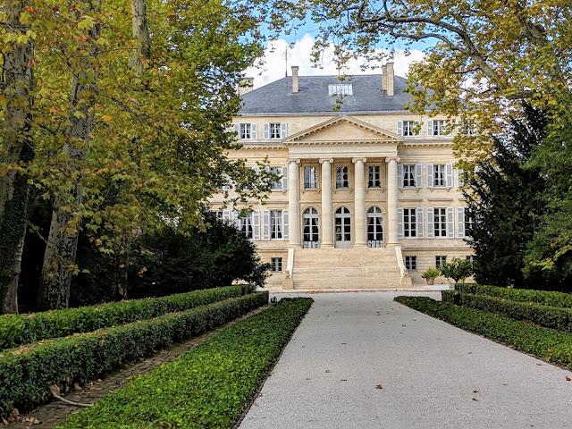 Medoc Wine: Chateau Margaux