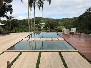 piscinas de concreto