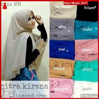 RYB018B Hijab Jilbab Cantik Khimar Murah Citra BMG Online Shop