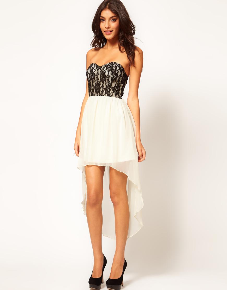 ce88a61926 32 Vestidos de Novia Cortos y Fabulosos para tu Boda