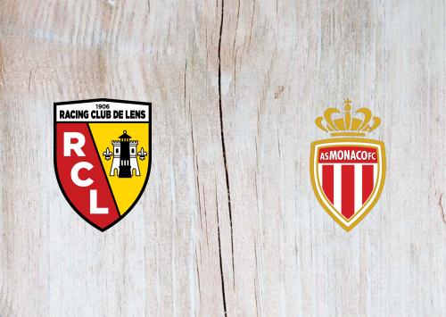 Lens vs Monaco -Highlights 23 May 2021