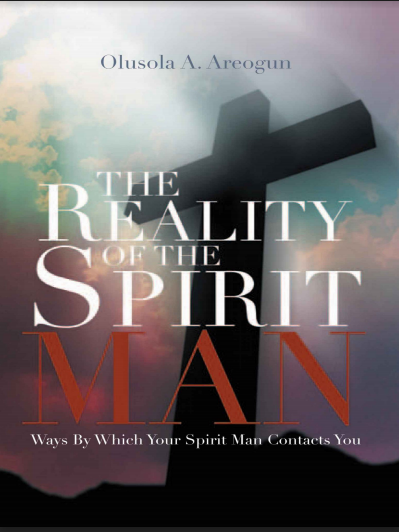 Book: Reality Of The Spirit Man