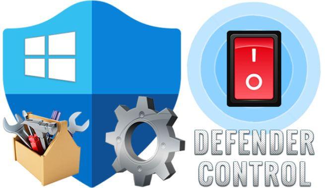 أفضل, برنامج, لتعطيل, وتشغيل, أداة, الحماية, الافتراضية, للويندوز, Windows ,Defender