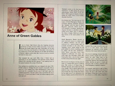 Conversations on Ghibli: First Book Photos