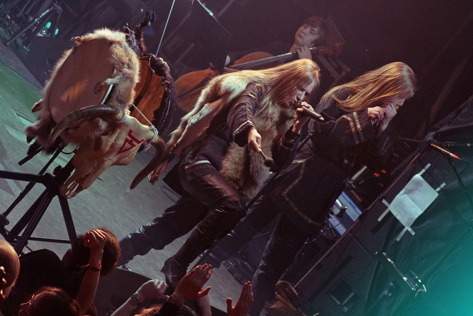 Arkona Metal band