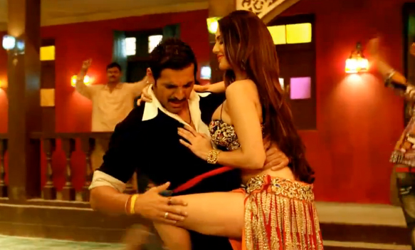 Laila Teri Le Legi Lyrics/Video - Shootout at Wadala (2013)