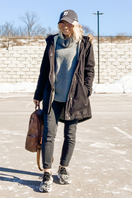 Must-Have Winter Clothes and Accessories