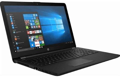 HP 15.6-inch Backlight