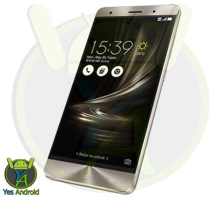 Asus ZenFone 3 Deluxe 5.5 Dual SIM 64GB ZS550KL Specs Datasheet