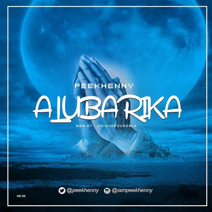 [Music] Peekhenny  – Alubarika