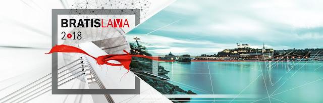 Братислава 2018