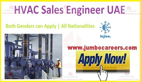 All New jobs in UAE