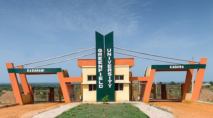 UPDATE: 16 Abducted Greenfield University Students & Staff Released By Kidnappers