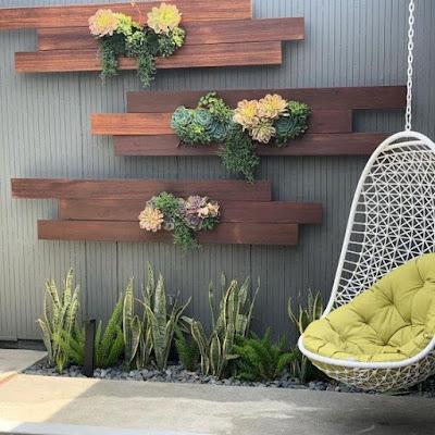 ideias de como tornar seu jardim em um cantinhos charmosos e aconchegante
