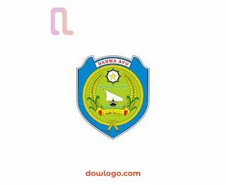 Logo Kabupaten Indramayu Vector Format CDR, PNG