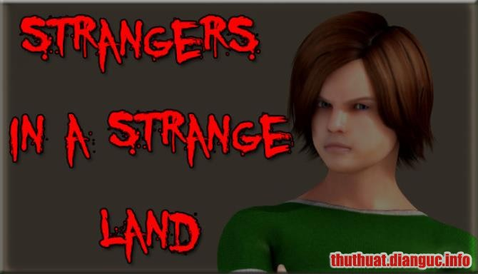 Download Game Strangers in a Strange Land Full Cr@ck