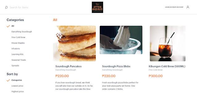 Order Otter Breads Online and have it delivered!