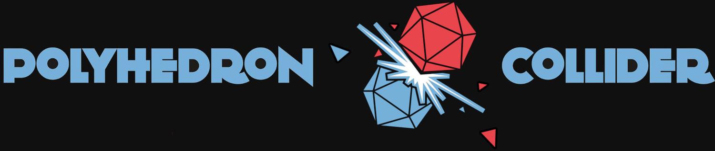 Polyhedron Collider