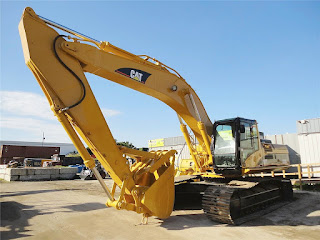 5 Errors Maintenance Of Heavy Equipment Hydraulic Systems That Could Be Fatal