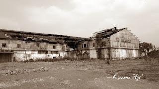 Gambar tempat angker Purwokerto